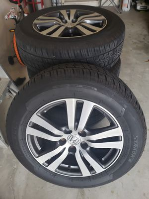 2017 Honda Pilot wheels (5 x 120mm) for Sale in Holiday, FL