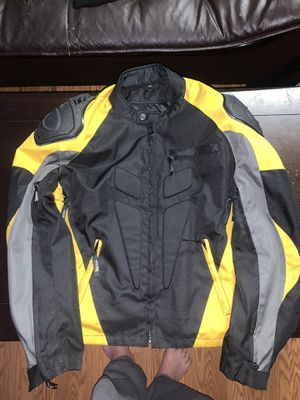 Element Motorcycle Jackets- Large size for Sale in Rosemead, CA