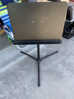 Music stand for Sale in Hollister, CA