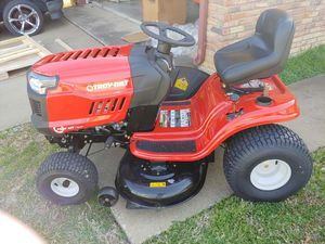 New 42 inches TROY BILT riding mower for Sale in Gallatin, TN