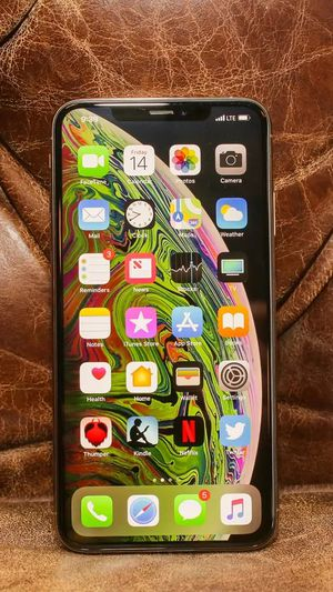 iPhone 11 pro max for Sale in Tyler, AL