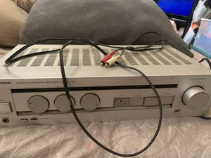 Kenwood stereo amplifier ka-50 for Sale in Tampa, FL