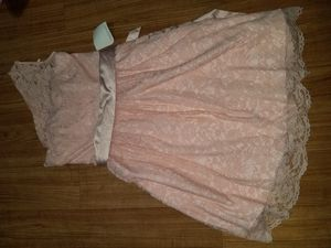 Lace dress size 12 for Sale in Arlington Heights, IL