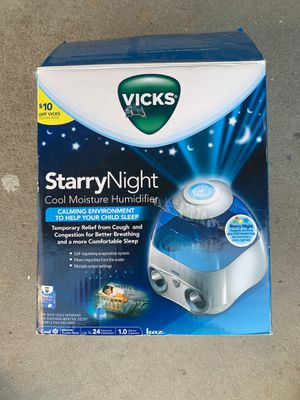 Vick's Humidifier for Sale in Whittier, CA