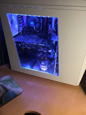 Gaming Computer for Sale! Owner desperate. for Sale in Grimes, IA