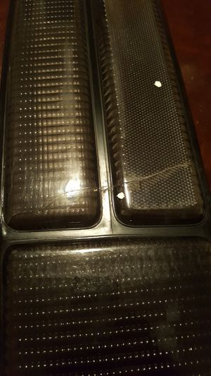 87 ford mustang tail light lens for Sale in Fresno, CA