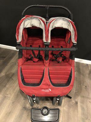 Citi mini double stroller for Sale in Puyallup, WA