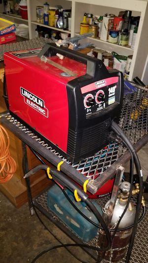 lincoln 140 welder for Sale in Seattle, WA