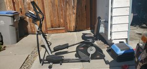 Pro-form hybrid trainer for Sale in San Jose, CA