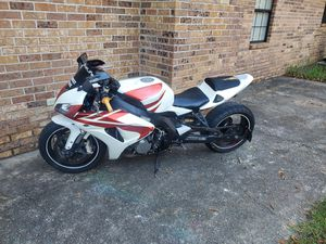 2007 Honda cbr 1000RR stretched out for Sale in Atlanta, GA