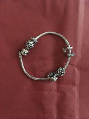 Pandora sterling silver Brand new for Sale in Phoenix, AZ