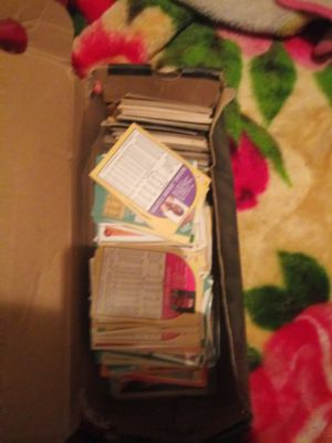 Collectibles antiques baseball cards for Sale in Fresno, CA