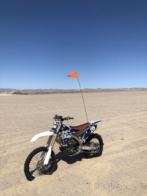 2014 yz450f for Sale in Crestline, CA