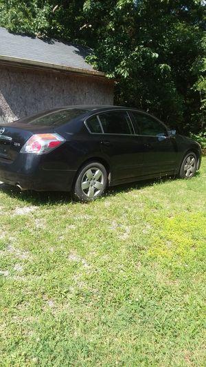 08 Nissan altima for Sale in Murfreesboro, TN