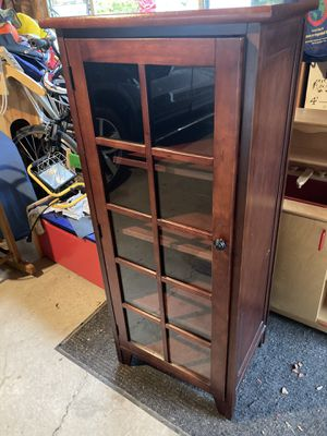 """17x22x50"""" Cabinet for Sale in Chicago, IL"""