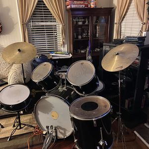 Drum Set For Sale for Sale in Smithtown, NY