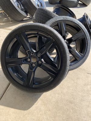 Rims and Tires for Sale in Woodland, CA