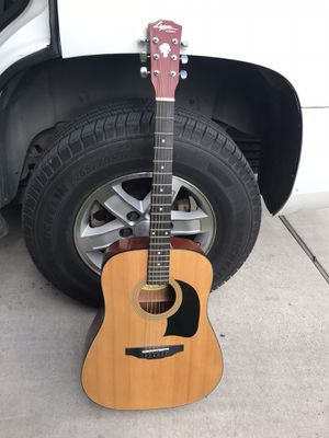 Lyon guitar for Sale in Texas City, TX