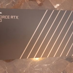 Brand New Nvidia RTX 3090 FE 24 GB for Sale in Hollywood, FL