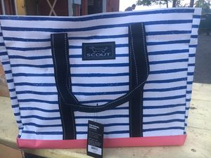 Scout Tote bag for Sale in Fairland, IN