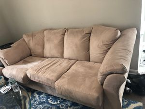 Sofas for sale for Sale in Mount Laurel Township, NJ