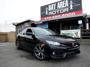 2018 Honda Civic for Sale in Hayward, CA
