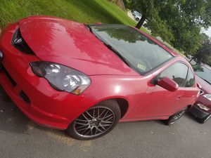 Acura rsx type s for Sale in Sterling, VA