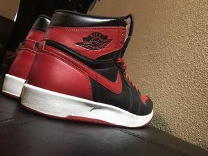 Air Jordan 1.5 Retro The Return Size 12 for Sale in Glendale, AZ
