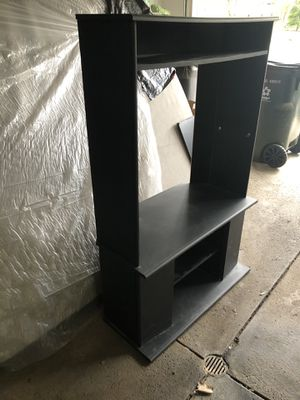 Tv stand/entertainment center for Sale in Walton Hills, OH