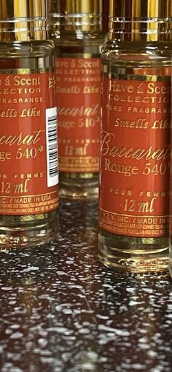 Baccarat Oil for Sale in Fairburn,  GA