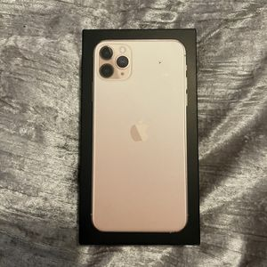 BRAND NEW iPHONE 11 PRO MAX!!! for Sale in Los Angeles, CA