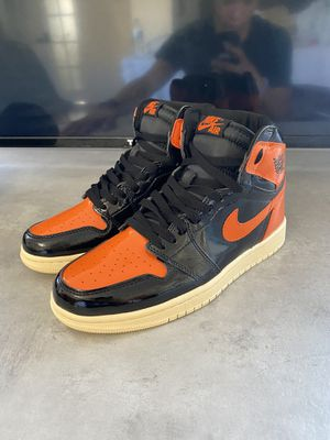 jordan 1 shattered backboard 3.0 size 8 for Sale in The Bronx, NY
