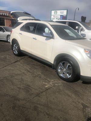 2014 Chevy Equinox for Sale in Dearborn, MI