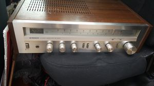 Pioneer Sx 3400 Stereo Receiver for Sale in Garner, NC