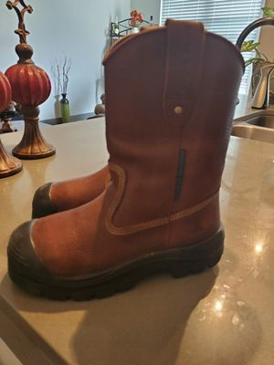 Steel Blue work boots for Sale in Duluth, GA