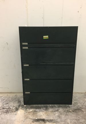 File cabinet for Sale in St. Louis, MO