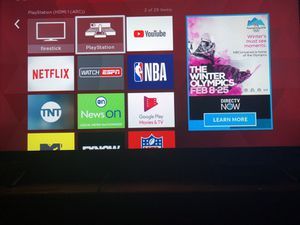 """44"""" Smart TV Magnavox for Sale in Pittsburgh, PA"""
