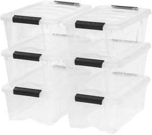 Iris storage containers for Sale in Smyrna, TN