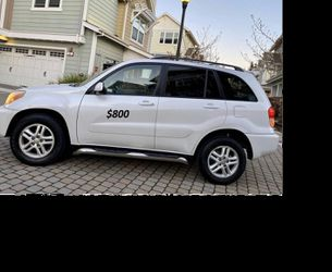 Price$800 Toyota RAV4 for Sale in Boise,  ID