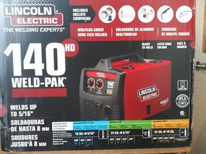 Lincoln electric welders for Sale in Haines City, FL