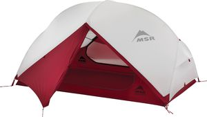 2 Person Backpacking Tent MSR Hubba Hubba NX for Sale in Seattle, WA