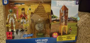 Fortnite Late Game Survival Kit for Sale in OH, US