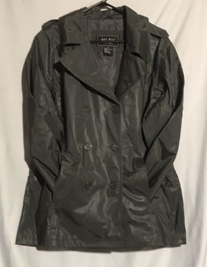 Adult-size Large-All Black Raincoat-by Fuda for Sale in Las Vegas, NV