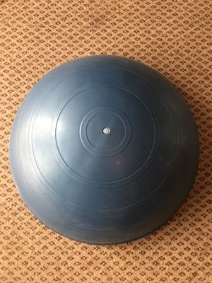 Balance ball for Sale in Manassas, VA