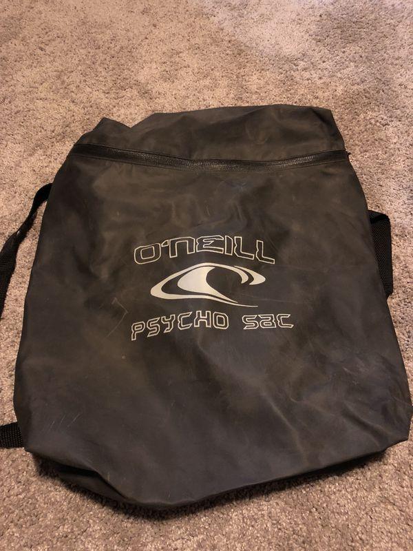 O'Neill wetsuit bag