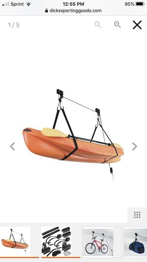 Kayak,Canoe, Bike for Sale in Gibraltar, MI