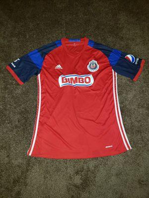 Adidas Chivas Soccer Jersey for Sale in Stanton, CA