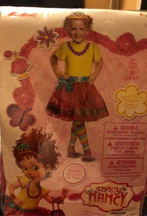 Fancy Nancy costume 3t-4t for Sale in Ellicott City, MD