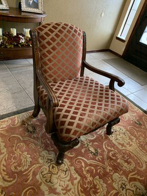 Couches x2 plus chair for Sale in Fort Worth, TX