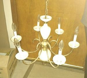 Art Deco Chandelier for Sale in Everett, WA